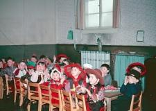 070 Kindergarten 1956 1 2 3