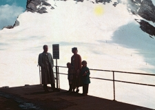 296 Sommer  Zugspitze 1959 (2)