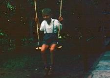 426 im Garten 1960