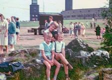 438 Feldberg 1960