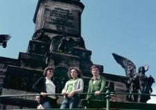 10 Brigitte, Sandro und Patrizia 1975