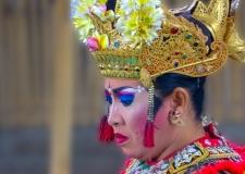 0226 Sahadewa Barong Dance
