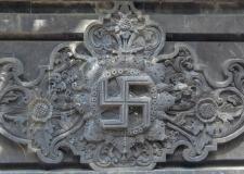 0276 Pura Goa Lawah Fledermaus Tempel