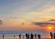 0410 Kuta Beach