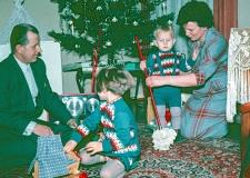 04 Weihnacht 1955 (3)