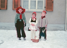 08 Fastnacht 1956 1
