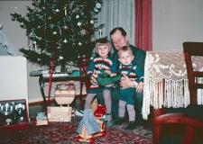 03 Weihnacht 1955 (4)