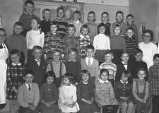 229 Kindergarten 1959 1