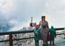 302 Sommer  Zugspitze 1959 (5)