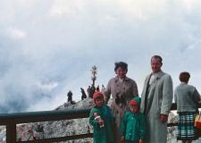 304 Sommer  Zugspitze 1959 (6)