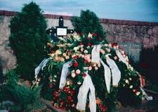 404 Peter Beerdigung 1960