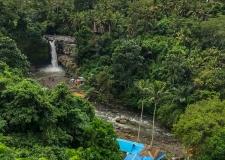 0249 Tegenungan Waterfall